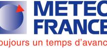 Le logo de Météo France