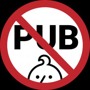 PPL Pub Badge